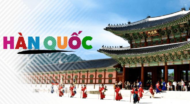 Chia sẻ kinh nghiệm của nữ sinh du học Hàn Quốc