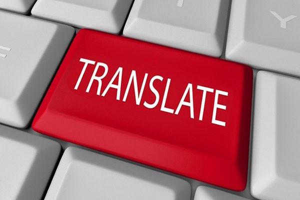 Dịch vụ dịch thuật tiếng Ucraina