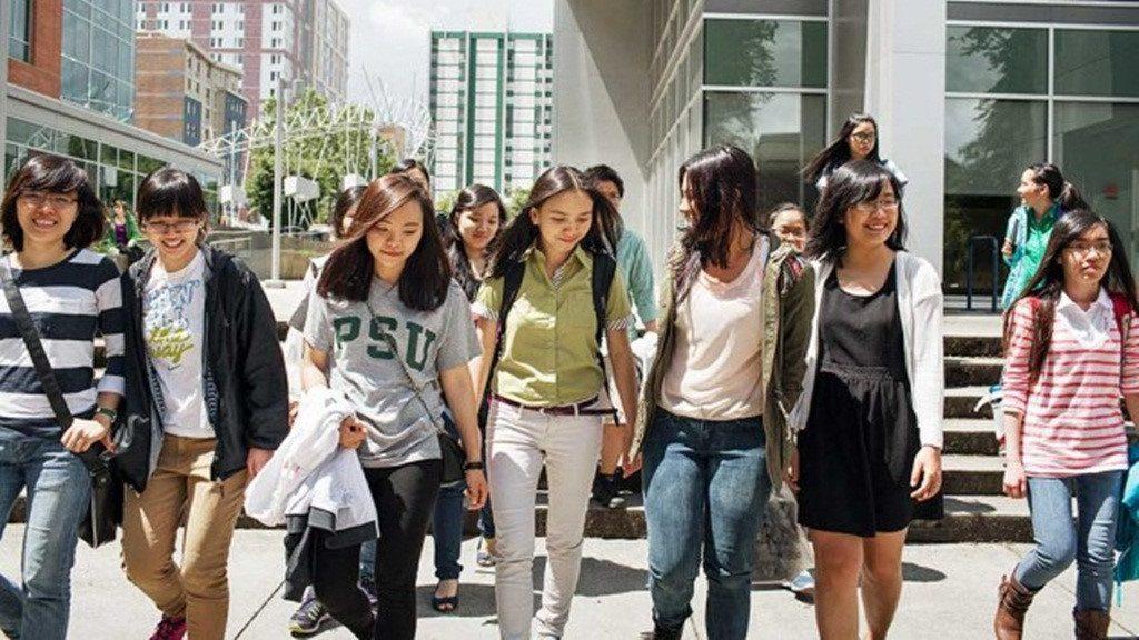Nữ sinh du học Hàn Quốc và những lời khuyên cho người đi sau