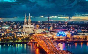 Đức là một trong những quốc gia thu hút được một lượng lớn sinh viên quốc tế hiện nay bởi những môi trường giáo dục tốt và chất lượng cuộc sống cao
