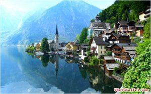 Viên – thủ đô của nước Áo nằm trong danh sách 16 điểm đáng du học nhất thế giới năm 2016