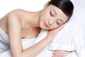 Thời gian và chất lượng giấc ngủ có tác động lớn đến làn da của bạn