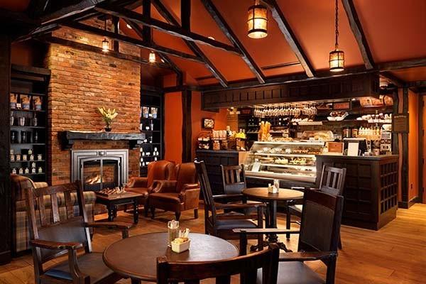 Để kinh doanh quán cafe cần chuẩn bị những gì