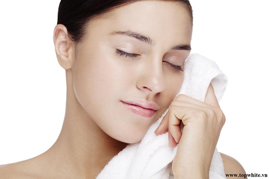 Chăm sóc da đúng cách để có làn da đẹp