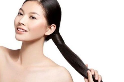 Phương pháp trị rụng tóc hiệu quả từ thiên nhiên