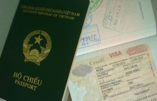 Thủ tục gia hạn visa cho người Hàn Quốc