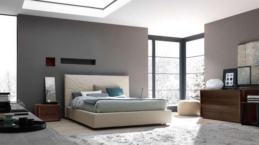 Giường ngủ matran cho phòng ngủ