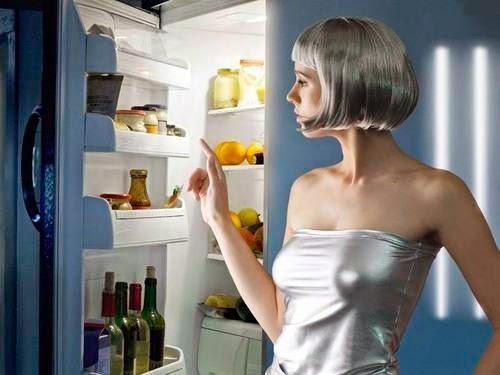 Cách khắc phục tình trạng tủ lạnh bị hỏng