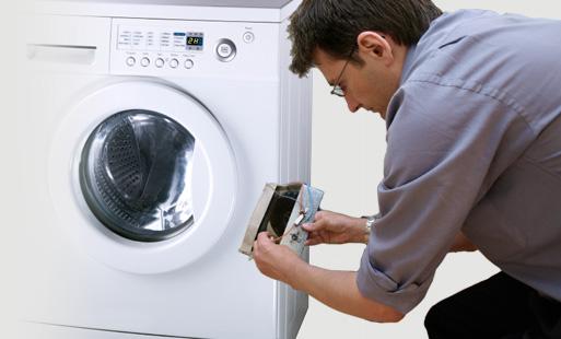 Kiểm tra cẩn thận để khắc phục lỗi máy giặt hiệu quả