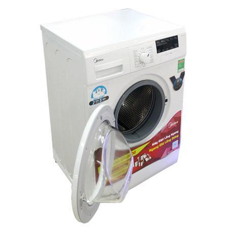 Máy giặt có khối lượng lớn