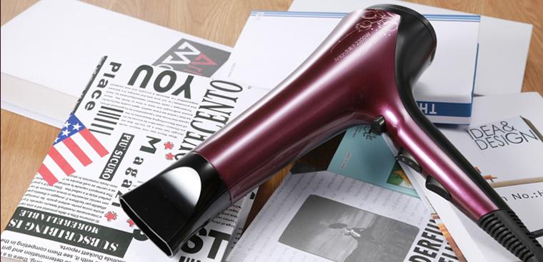 Sử dụng máy sấy tóc đúng cách, an toàn và hiệu quả