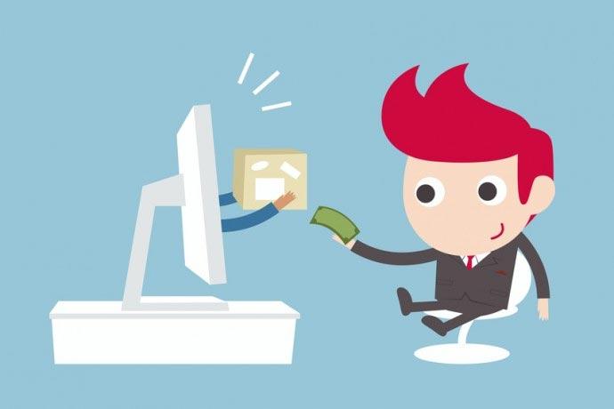 Kinh nghiệm tìm kiếm nguồn hàng khi bán hàng online