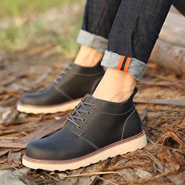 Một đôi giày tốt sẽ đưa bạn đến những nơi tốt đẹp