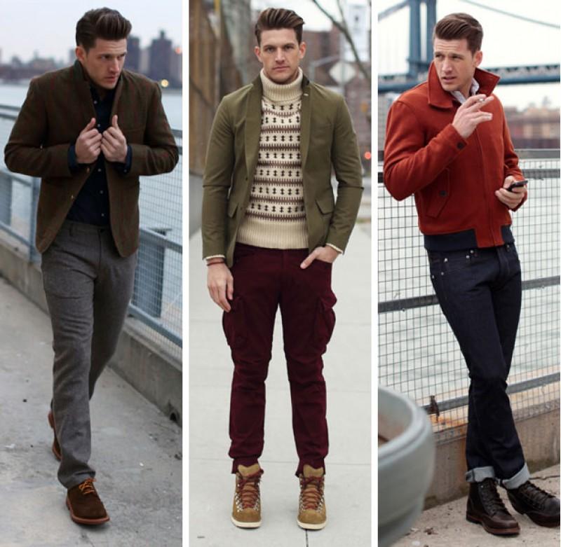 Lựa chọn giày phù hợp với trang phục để tạp cho bạn phong cách thời trang nổi bật nhất