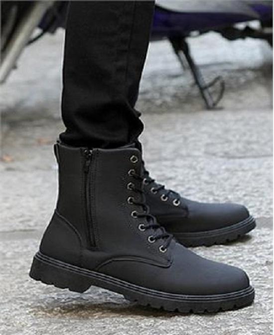 Không nên chọn những mẫu giày nam chỉ kết hợp được với một bộ đồ duy nhất