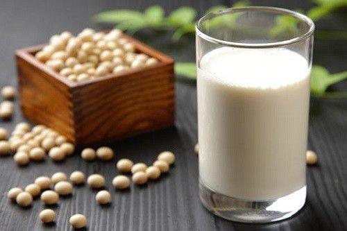 Đau dạ dày có uống sữa đậu nành được không?