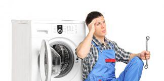Những dòng máy giặt lồng ngang tốt nhất hiện nay