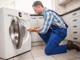 Hướng dẫn sửa chữa máy giặt không có tiếng bíp sau khi giặt xong