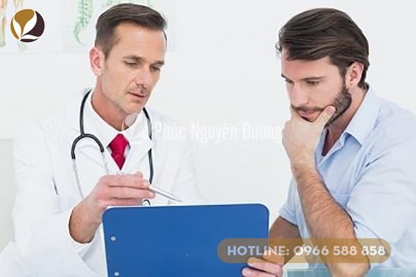 Cách chữa trị bệnh liệt dương ở nam giới hoàn toàn dứt điểm