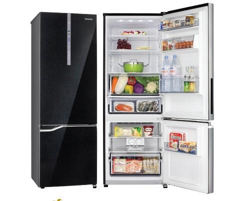 Hình ảnh tủ lạnh Panasonic