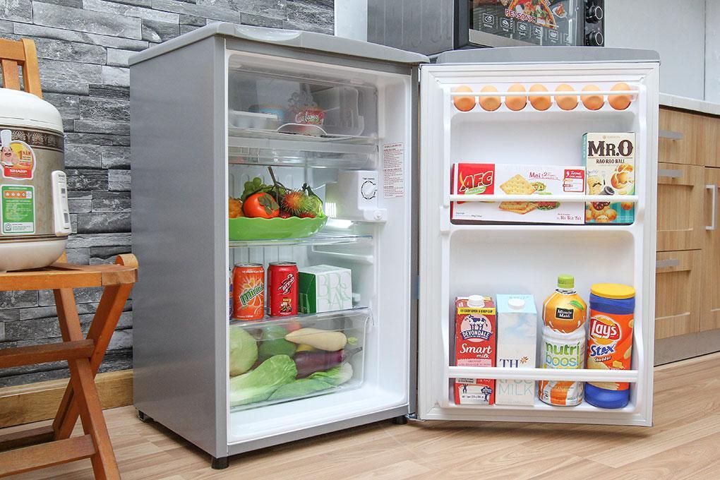 Sử dụng tủ lạnh Aqua có tốt không?