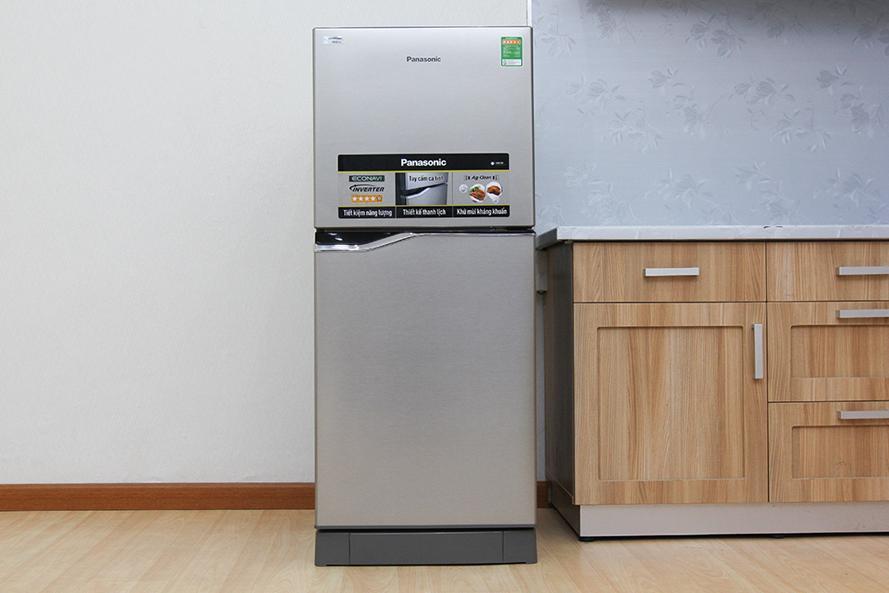 Tủ lạnh Panasonic NR-BA178PSVN