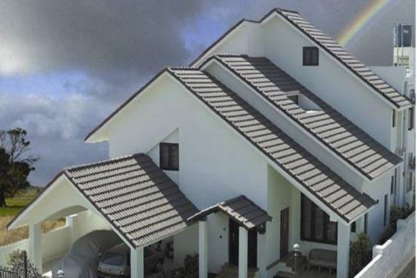 4 kiểu dáng mái nên tránh khi xây nhà