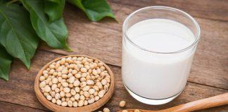 Tác dụng của mầm đậu nành đối với phụ nữ
