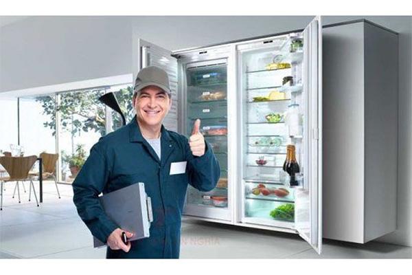 Dịch vụ sửa tủ lạnh uy tín quận Thanh Xuân