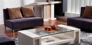 Gỡ rối những thắc mắc về nội thất trong phòng khách p2
