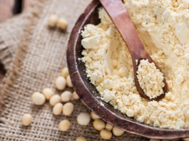 Bột mầm đậu nành có tác dụng gì?