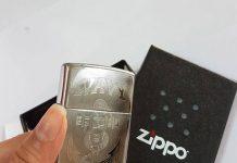 Những ưu điểm không thể bỏ qua của bật lửa Zippo