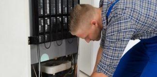 Bơm ga tủ lạnh hết bao nhiêu tiền tại Điện lạnh Đức Hưng?
