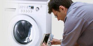 Nguyên nhân máy giặt cửa trước Electrolux không vắt được