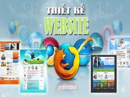 Thiết kế web du lịch ở đâu chuyên nghiệp, giá rẻ?