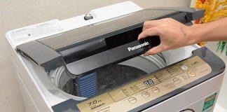 Nguyên nhân máy giặt không xả nước ra ngoài và cách khắc phục