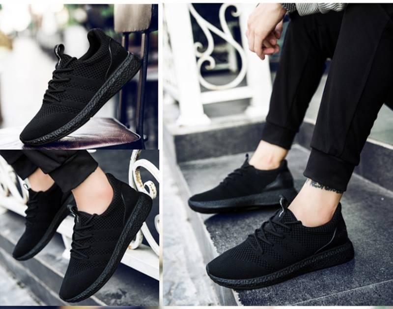 Tùy thuộc vào sở thích cá nhân để bạn chọn lựa cho mình kiểu giày phù hợp