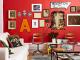 Màu sơn phòng khách cho người mệnh kim chuẩn nhất