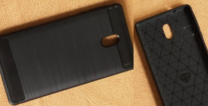 Ốp điện thoại Nokia 3 chống xước hoàn hảo