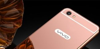 ốp điện thoại vivo V5