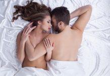 Kiến thức sinh sản: Ngày đèn đỏ, có nên chiều chồng
