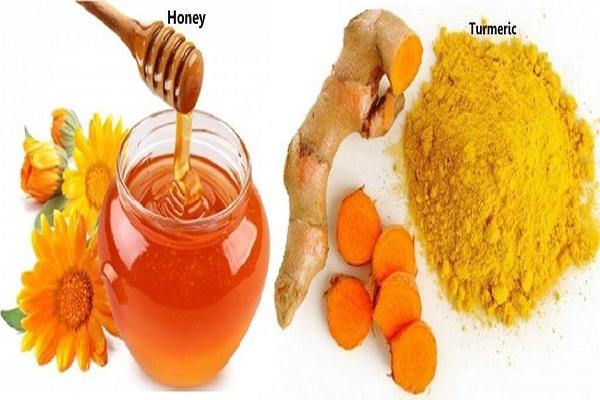 Cách chữa bệnh dạ dày bằng nghệ và mật ong bạn nên biết