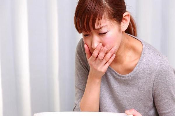 Bệnh trào ngược dạ dày tiếng anh là gì?