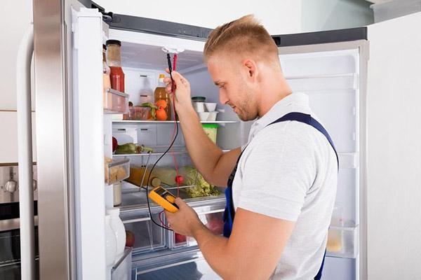 Sửa tủ lạnh Hitachi ở đâu uy tín và chất lượng