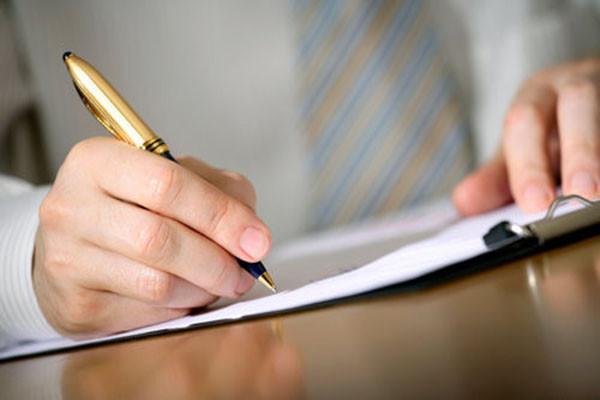 Dịch thuật tài liệu hồ sơ thầu và thực phẩm