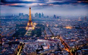 Pháp cũng là một trong số những quốc gia là niềm mơ ước của nhiều du học sinh bởi đất nước này có nền văn hóa lâu đời