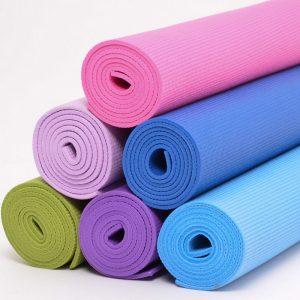 Thảm tập Yoga PVC Verygood