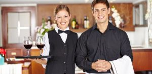 Du lịch, khách sạn, nhà hàng là ngành nghề có triển vọng và có tương lai phát triển