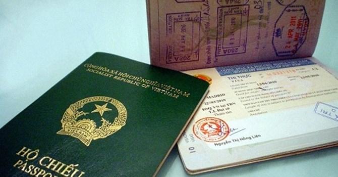 Thủ tục gia hạn visa cho người Hàn Quốc tại Việt Nam