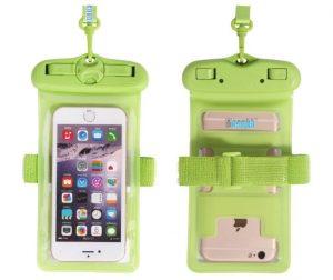 Sản phẩm túi đeo tay chống nước cho điện thoại